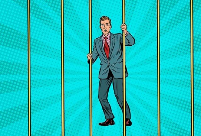 О чем жалеют бизнесмены, которые попались на мошенничестве