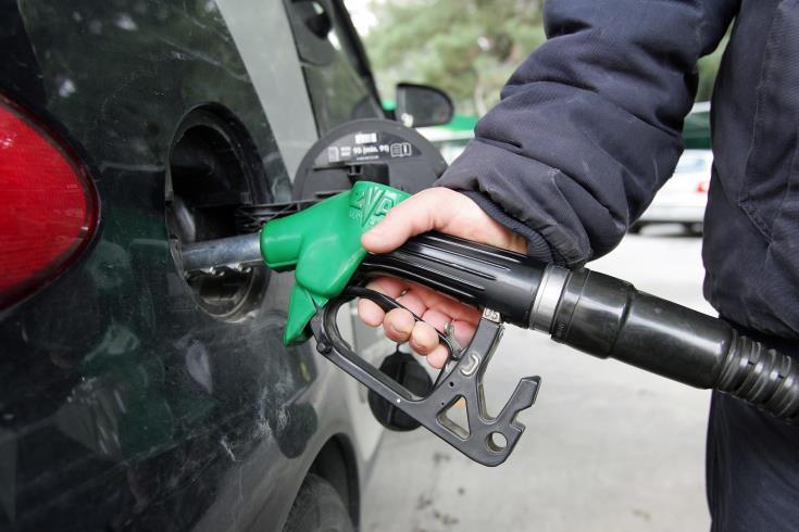 О бензиновой панике: кто главный вор?