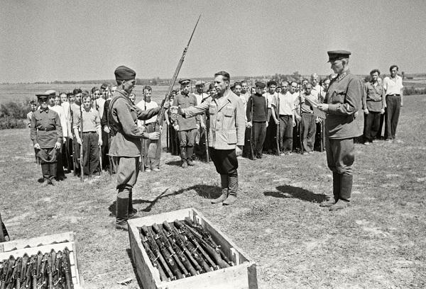 День Противостояния – мифы о начале Великой Отечественной войны, в которые до сих пор верят