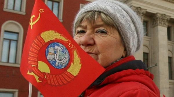 Какими были пенсии в СССР в пересчёте на сегодняшний день?