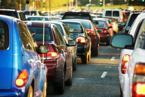 Дороги, дураки, и пробки на дорогах