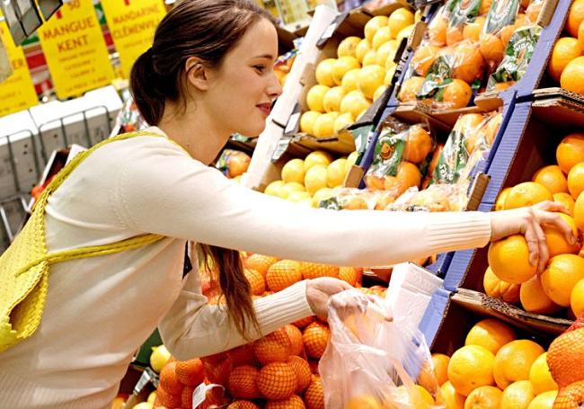 Сколько надо еды на неделю и как на ней сэкономить?