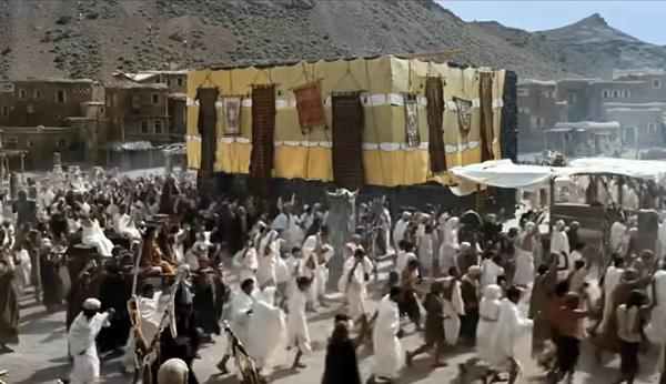 Шииты и Суниты - в чем разница и когда появились? (история Халифата)