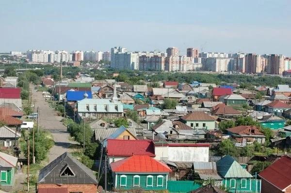 Новый закон позволит изымать у граждан дома и земельные участки