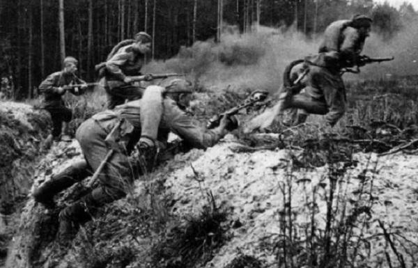 «Блатные» против Третьего рейха: как зэки воевали на фронте