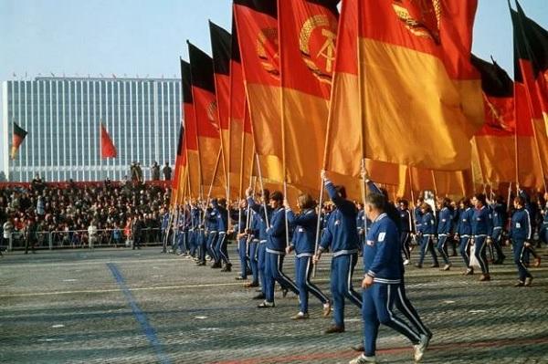 Как жили немцы в ГДР на самом деле