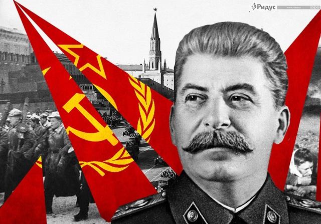 Великий Сталин? Или Джугашвили? А. Фурсов