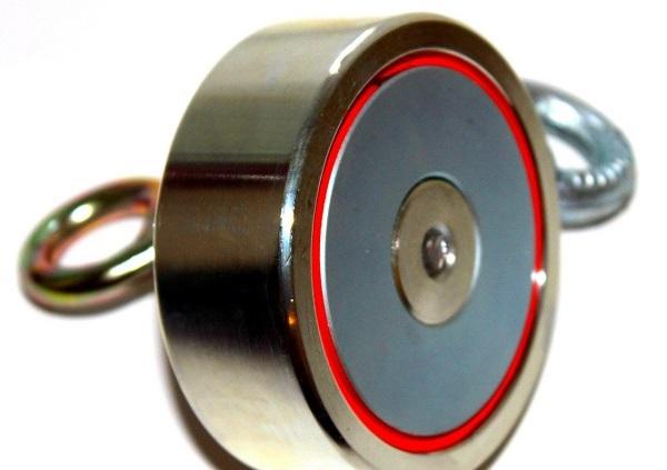 О полезных применениях поисковых магнитов