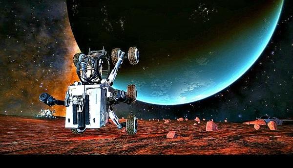 Гелий-3. Что это, и зачем его хотят добывать на Луне?