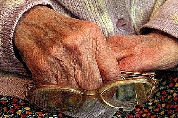 Пенсионеры в ближайшем будущем могут лишиться своих квартир
