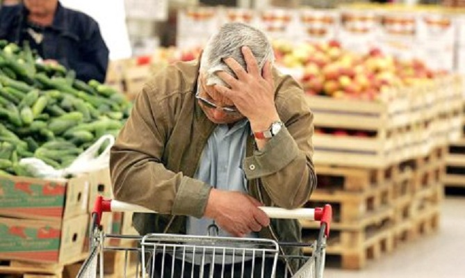 Названо количество россиян, живущих на «макарошковой» диете