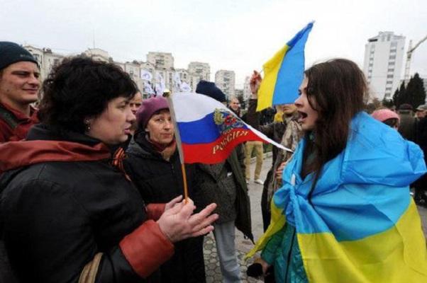 Мост в Европу или война? Сценарии российско-украинских отношений