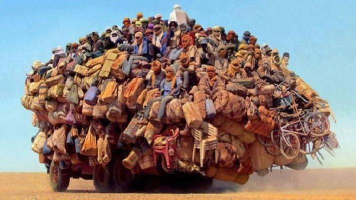 Миграционный кризис – катализатор европейского национализма