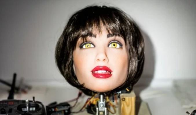 К 2050 году роботы станут привычны для человека