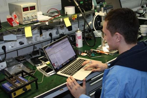 Сервис центр по ремонту компьютеров