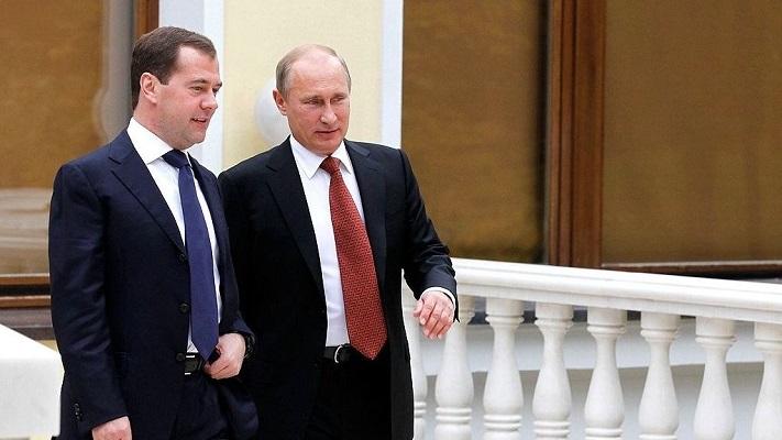 Не туда идем: все больше россиян считают неверным курс страны