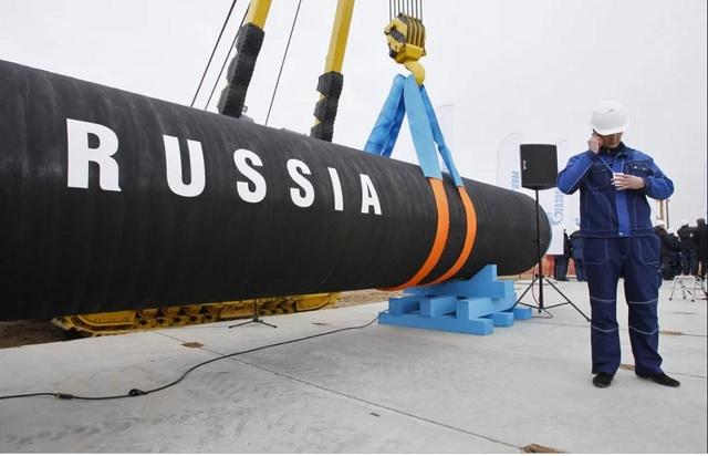 Сырьевой тупик России – где выход из него?