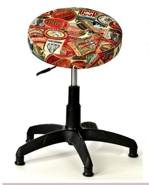Что такое танцующий стул и для чего он нужен