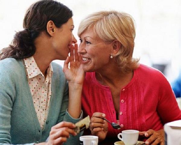 О женщинах и удовольствиях к 40 годам