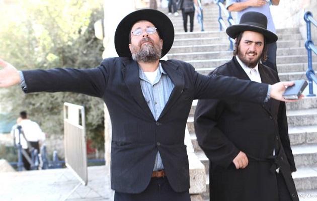 Израильский менталитет