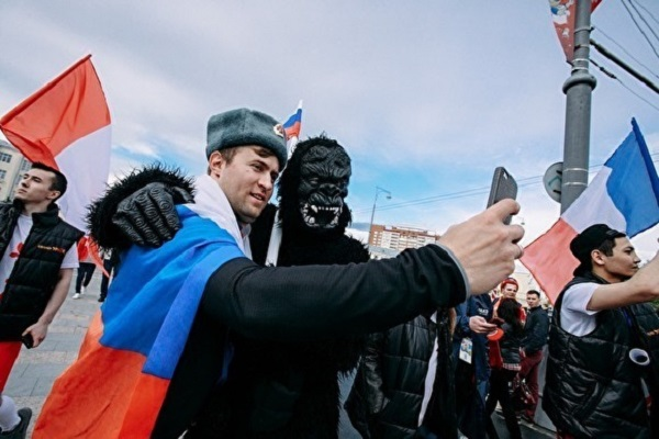 Госдеп включил Россию в список стран, опасных для туристов из-за терроризма