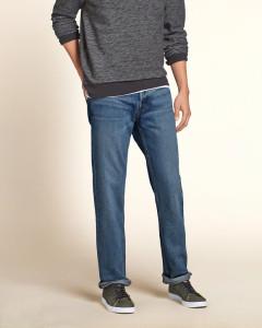 холлистер джинсы2