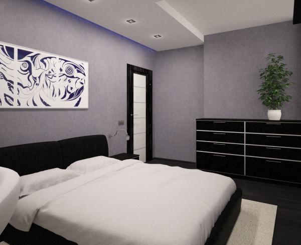 спальня 96