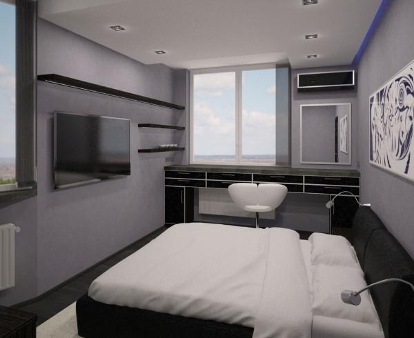 спальня 98