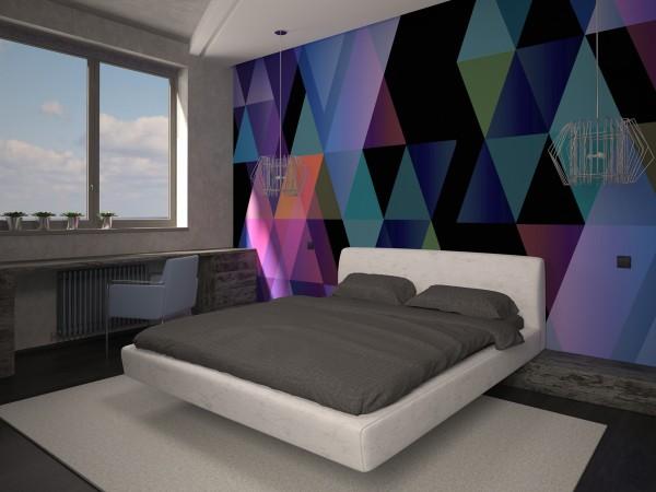 спальня лофт 53