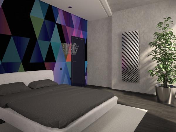 спальня лофт 54