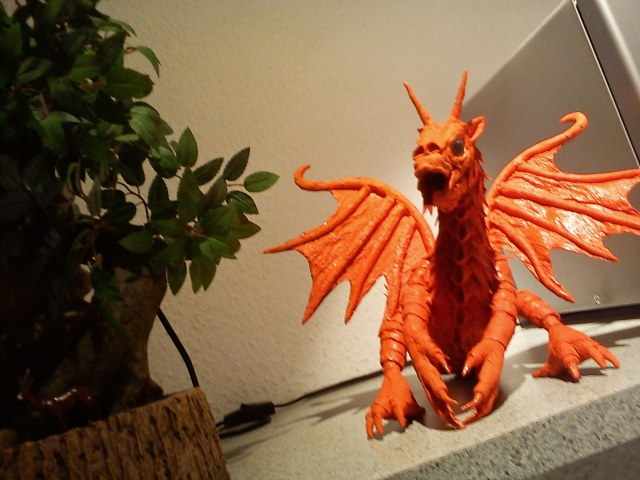 dragon(32)