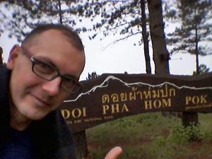 Doi Pha Hom Pok
