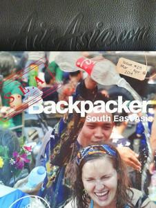 Backpacker SEA mag