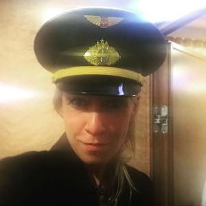 Мария Захарова МИД - на службе Империи