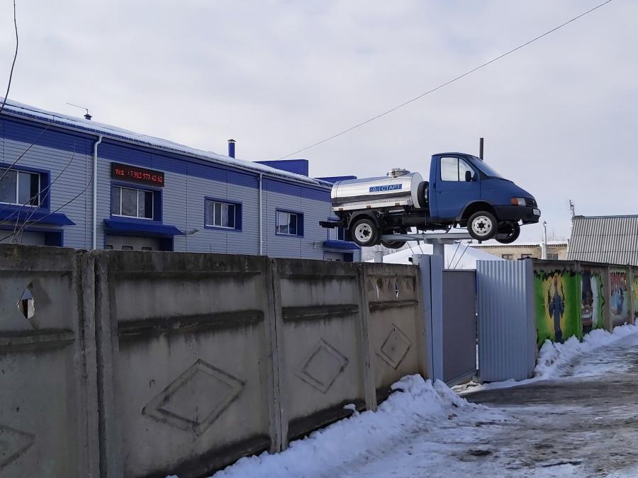 Успенский элеватор оао тормозной суппорт для фольксваген транспортер т4
