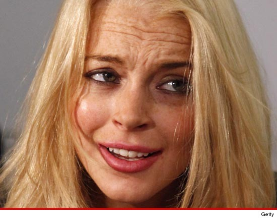 Lindsay Lohan Furious W Scary Movie 5 Claims Producers Lied Ohnotheydidnt Livejournal