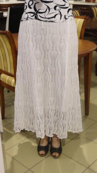 летняя юбка - Самое интересное