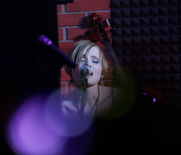 Концерт в Doollin House