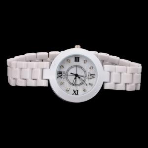 Женские керамические часы GEDI