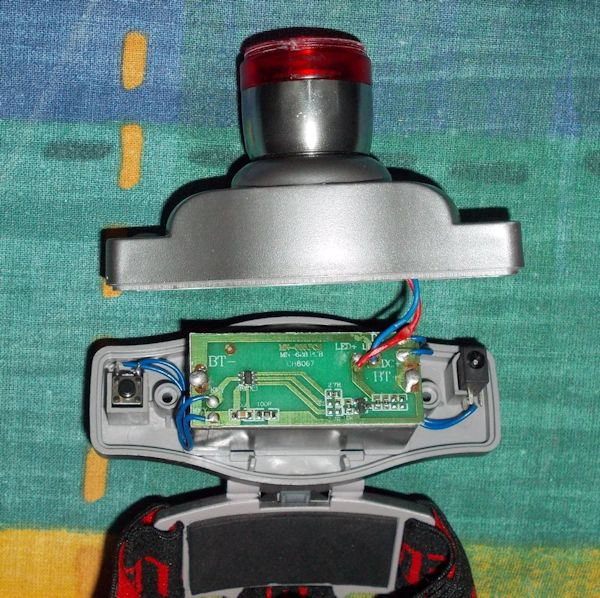 фонарь hc-516