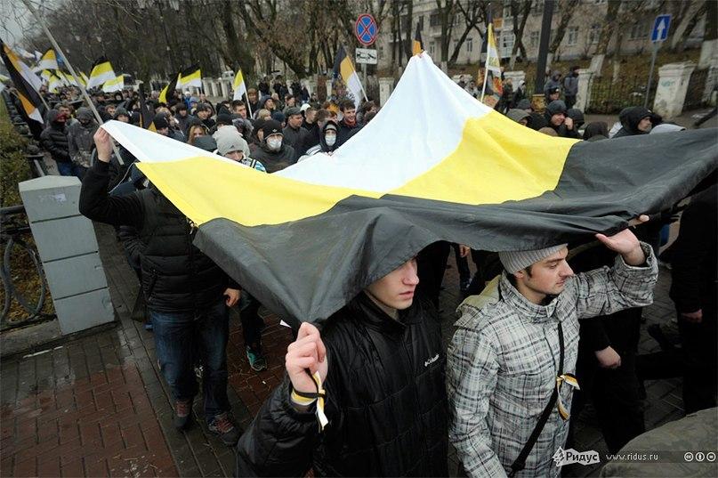 Русский марш2