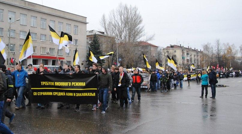 Русский марш.1