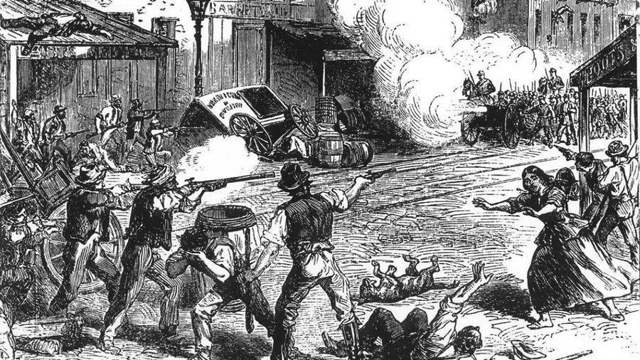 071013-national-this-day-black-history-new-york-draft-riots