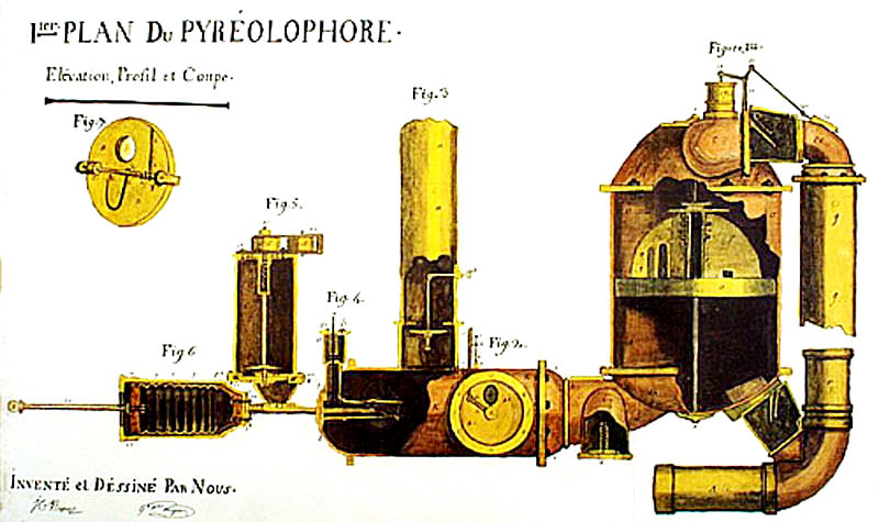 Pyreolophore