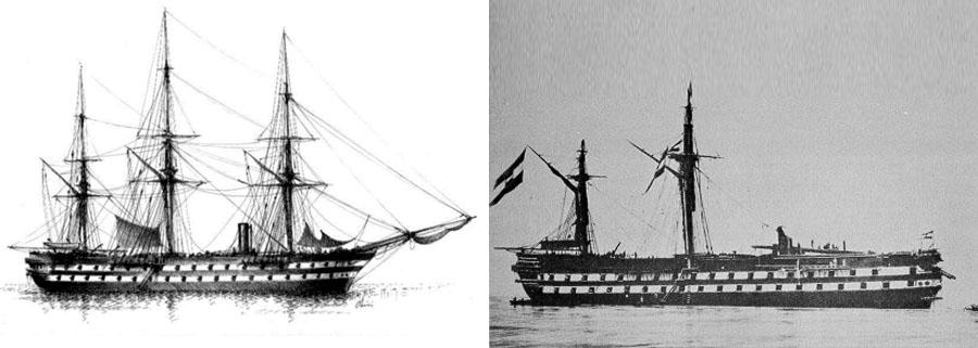SMS_Kaiser_(1860)