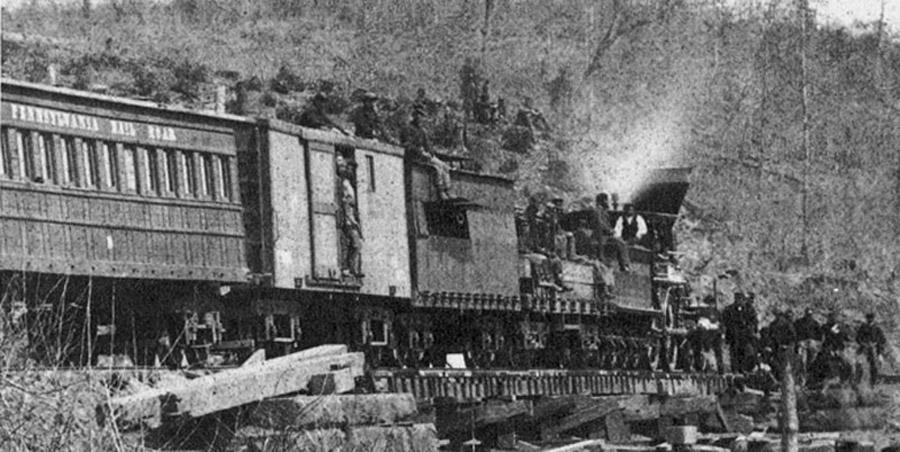 rail monitor63