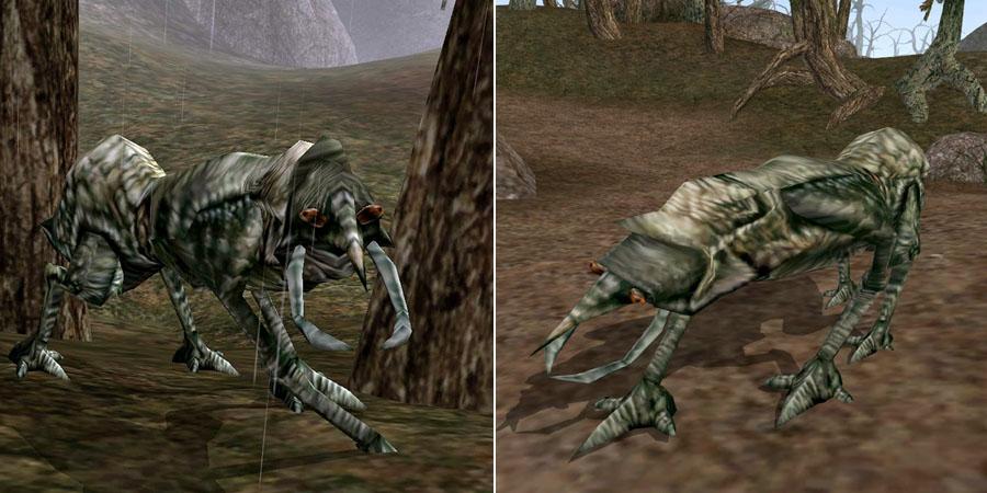 Nix-Hound_(Morrowind)