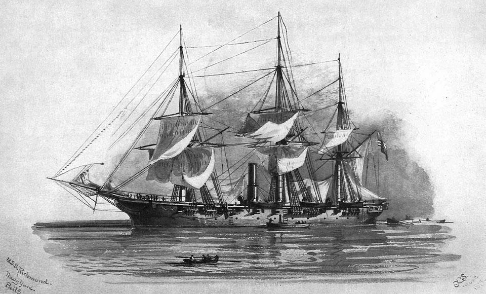 USS_Richmond_1860