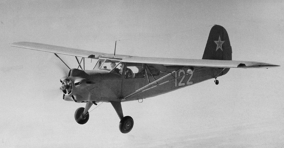 Yak-12-2