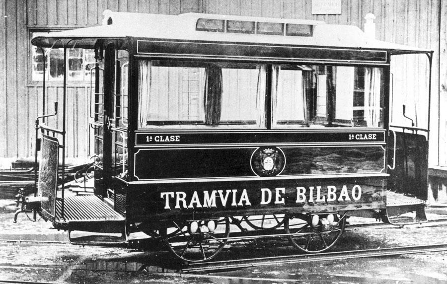 +-Tranvias-de-Bilbao-archivo-Gerorges-Muller-Olaizola